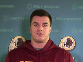 Ryan Kerrigan: Redskins front seven will be really disruptive this year