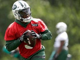 Kim Jones: Teddy Bridgewater looked to be Jets' best QB in OTAs and minicamp
