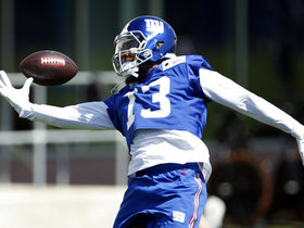 Landon Collins: All OBJ wants to do is end career with 'gold jacket'
