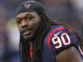 Palmer: Jadeveon Clowney has been slow to return to the field this offseason, aiming to practice by training camp