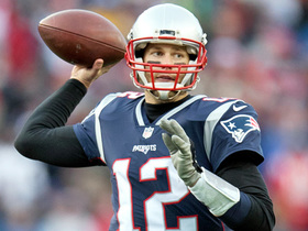Rod Woodson predicts Brady will play another two to three years
