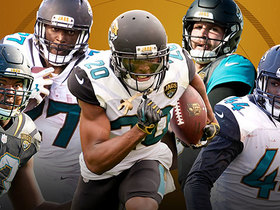 Watch: Five reasons why the Jaguars will make the 2018 NFL playoffs