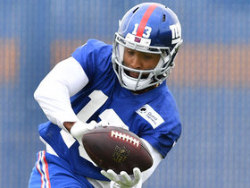 Watch: How good of a sign is it that Odell Beckham showed up to OTAs and minicamps?