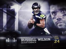 Watch: 'Top 100 Players of 2018': Russell Wilson | No. 11
