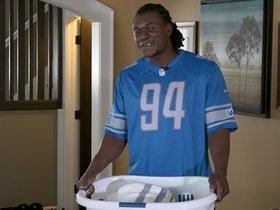 Watch: Tide and Lions surprise dads for Father's Day
