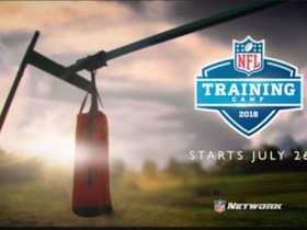 Watch: Traning Camp Promo