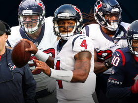 Watch: Five reasons why Texans will make playoffs in 2018