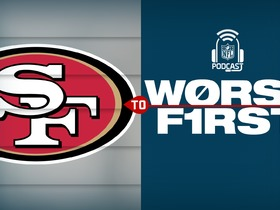 Watch: How the 49ers can go from worst to first in NFC West
