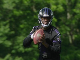 Watch: DDFP: When will Lamar Jackson make his debut?