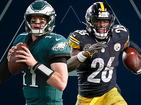 Watch: The 'Steagles': Imagining a dream team of current Steelers, Eagles