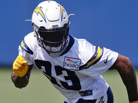 What role will Derwin James play on Chargers defense?