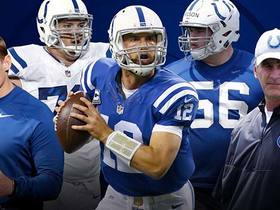 Watch: Five reasons why Colts will make playoffs in 2018