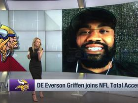 Watch: Everson Griffen explains what Kirk Cousins will bring to Vikings