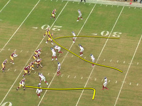 Watch: QB guru breaks down film of Cousins' strengths and weaknesses