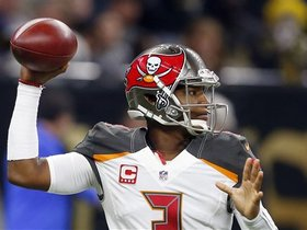 Watch: Rick Stroud: Jameis Winston is playing for his career in the NFL this season
