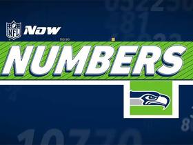 Watch: Seven Seahawks stats you need to know heading into 2018