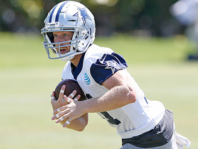 Watch: Jane Slater explains why Cole Beasley can be the Cowboys' X-factor wide receiver