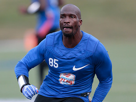 Watch: AFFL Pro Championship: Chad 'Ochocinco' Johnson highlights