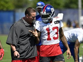 Watch: Peter King: Ben McAdoo says not dealing with OBJ 'the person' was biggest lesson learned with Giants
