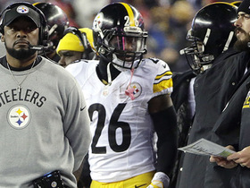Watch: Peter King: Steelers need to be careful in investing 'too much' of their future in Le'Veon Bell