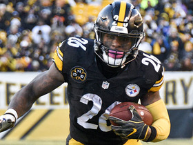 Watch: Aditi Kinkhabwala: With no new deal, 2018 seems to be Le'Veon Bell's final year in Pittsburgh