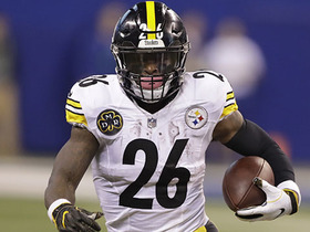 Watch: Steelers GM on Le'Veon Bell: Team will try to complete long-term deal 'after the 2018 season'
