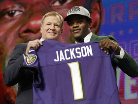 Watch: 5 Offseason Headlines: Ravens