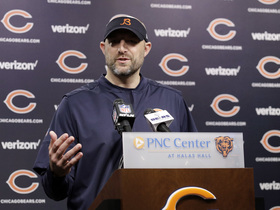 Watch: 5 Offseason Headlines: Bears