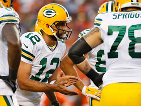 Watch: Garafolo: What would a 'non-traditional' contract mean for Rodgers? 'Control'