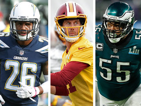 Watch: Who is the most disrespected player in the NFL?
