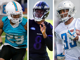 Watch: Which teams have a potential Offensive or Defensive Rookie of the Year?