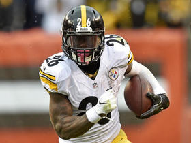 Watch: Should Steelers be happy Le'Veon Bell turned down five-year offer?