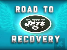 Watch: GMFB maps out Jets' 'road to recovery'
