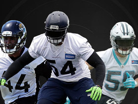 Watch: Which LB under 30 would you want for one play, drive or game?