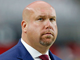 Watch: Cardinals suspend GM Steve Keim five weeks with $200,000 fine after DUI