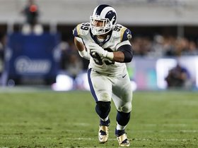 Watch: How should Aaron Donald feel about Brandin Cooks' extension?