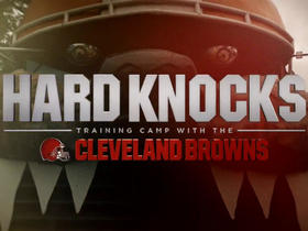 Watch: 'Hard Knocks' Cleveland Browns fans trailer premiere