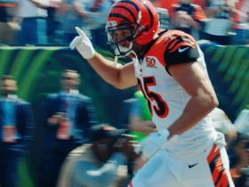 Watch: 5 Offseason Headlines: Bengals
