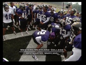 Watch: 'Hard Knocks': 2001 Baltimore Ravens | Episode 3