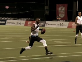 Watch: Fighting Cancer's journey to the AFFL finals