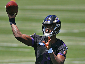 Watch: What to watch for as the Ravens open training camp