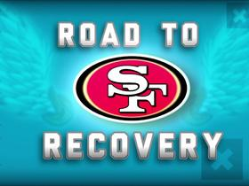 Watch: GMFB maps out 49ers' 'road to recovery'