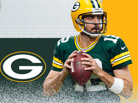 Watch: Game Theory: Projecting Packers' win total with and without Aaron Rodgers in 2018
