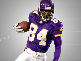 Watch: NFL Throwback: Randy Moss' best play from every season