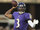 Watch: RGIII throws his first TD as a Raven