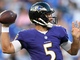 Watch: Joe Flacco hits Patrick Ricard for easy 6-yard TD