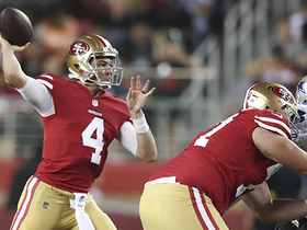 Watch: Nick Mullens tosses 7-yard game-winning TD to Richie James