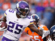 Watch: Latavius Murray gashes the Broncos defense for big gain