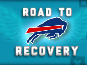 Watch: GMFB maps out Bills' 'road to recovery'