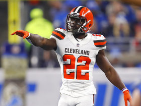 Watch: Jabrill Peppers: Browns will never have another year like last year